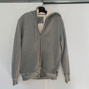 Izod men's coat